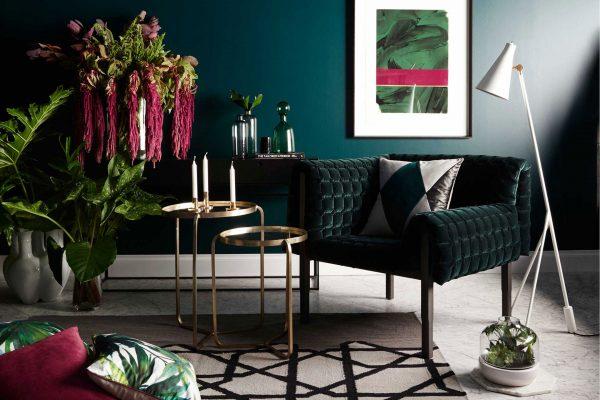 5 Interior Design Trends Of 2017